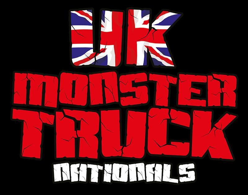 UK Monster Truck Nationals Logo