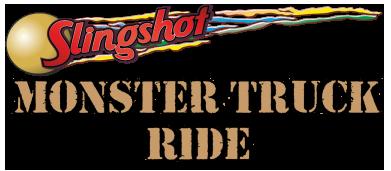 Slingshot Ride Truck