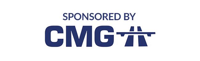 Sponsored by CMG